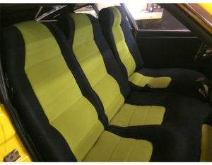 matra-interieur-voiture-jaune-noir-claire-de-redon-tapissier-decorateur-montauban