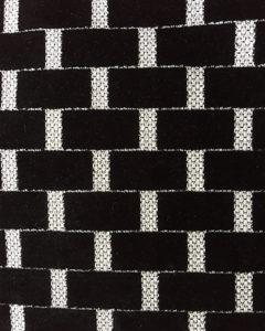 tissu-bastille-noir-vano-tapissier-decorateur-montauban-claire-de-redon