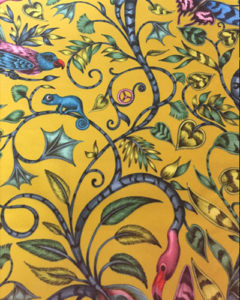 tissu-cameleon-clarkeandclarke-tapissier-decorateur-montauban-claire-de-redon